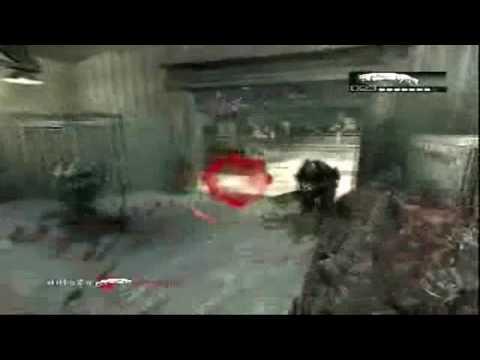 FRr3AkOnALEaSh :: 1st Gears Of War Montage