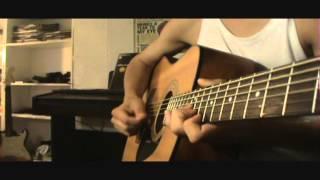 Bulls In The Bronx-Pierce The Veil (Acoustic Break Cover)