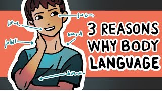 3 Reasons Why Learning How To Read Body Language Is So Important