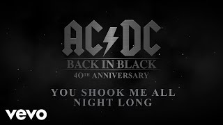 AC/DC - The Story Of Back In Black Episode 1 - You Shook Me All Night Long