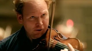The life and career of violinist Daniel Hope