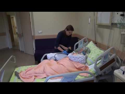 Akyazı Devlet Hastanesi Palyatif Servisi