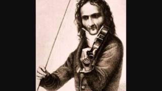 Paganini Caprice 24 Metal Guitar Version