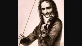 Paganini Caprice 24 Metal Guitar Version Video
