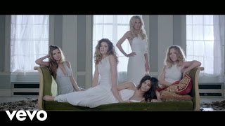Girls Aloud - Beautiful 'Cause You Love Me