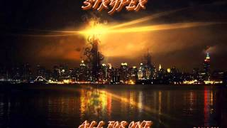 STRYPER ♠ ALL FOR ONE. ♠ HQ