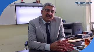 Dr. B. Mohapatra Video In India