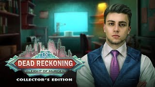 Dead Reckoning: Sleight of Murder Collector's Edition video