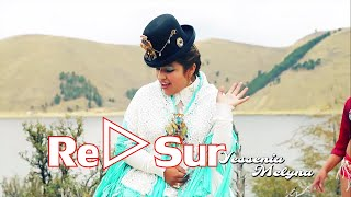 Yessenia Melyna ▷ Te fuiste riendo (2015) Roly Producciones OFICIAL✓