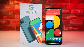 Google Pixel 5 - Ultimate Redemption is HERE!