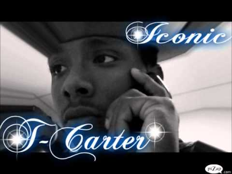 Terrell Carter What You Know About it Freestyle