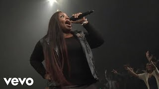 Tasha Cobbs - Put A Praise On It (Live) ft. Kierra Sheard