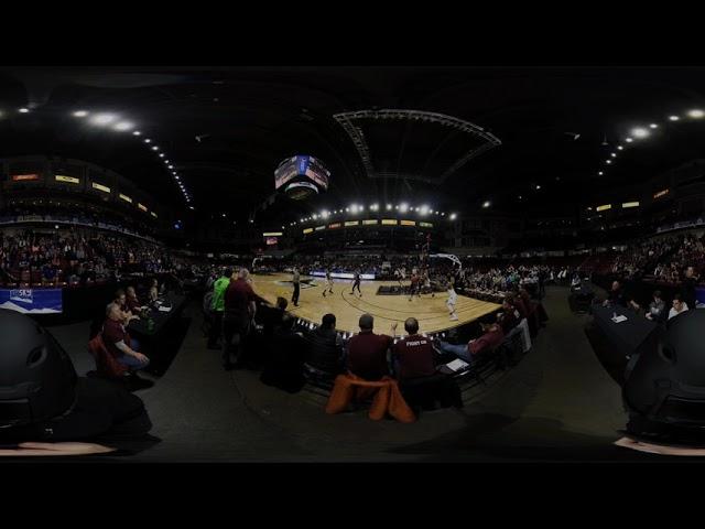 Centurylink Arena 4K