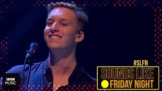 George Ezra   Paradise (on Sounds Like Friday Night)