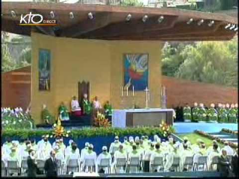 Messe à Viterbe