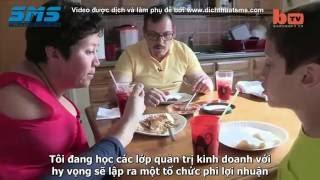 Hai mẹ con sinh ra đã không tay (Dịch & phụ đề bởi Dịch Thuật SMS)