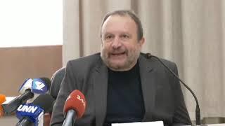22.10.2020 | Онлайн брифінг щодо української вакцини від COVID-19