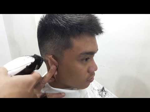 TUTORIAL GAYA RAMBUT QUIFF How to make Quiff Hairstyle II Easiest ... 31d0cc97c7