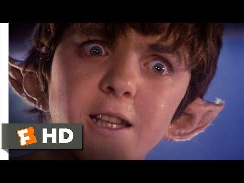 Legend (3/11) Movie CLIP - Gump's Riddle (1985) HD