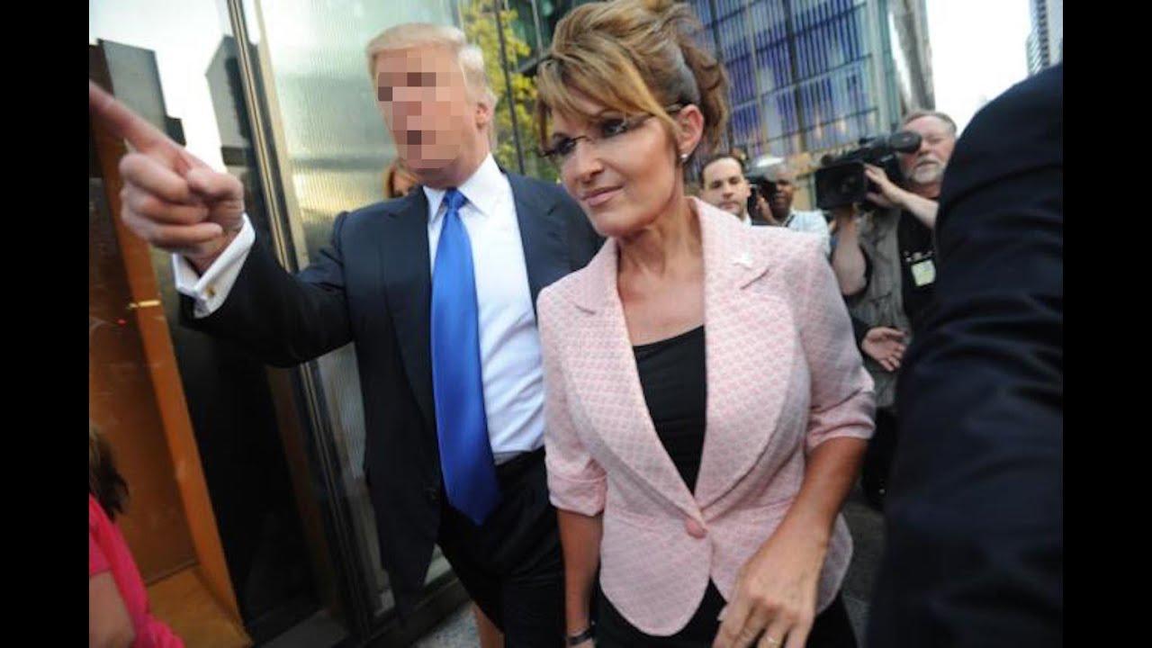 """Donald Trump: Sarah Palin Is """"Special"""" thumbnail"""
