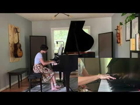 Chopin Nocturne 9.1 Beginning