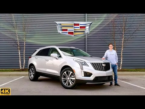 External Review Video b2nHeEcMd5c for Cadillac XT5 Crossover