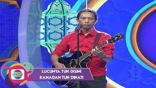 Download Video Cak Blangkon: Istriku Seleraku | Lucunya Tuh Disini, Ramadan Tuh Dihati MP3 3GP MP4
