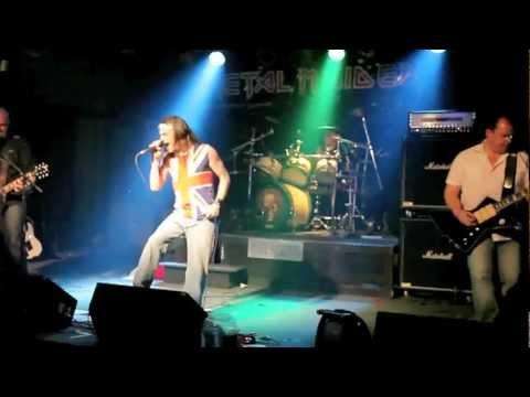 ROCK ROCK 'TIL YOU DROP! Live
