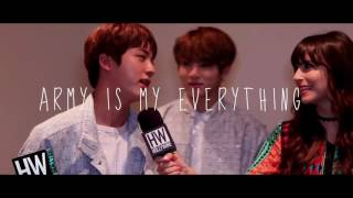 a video that will make you fall in love with Jin | BTS JIN
