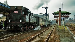 preview picture of video '150th anniversary of the line Liberec - Zittau'