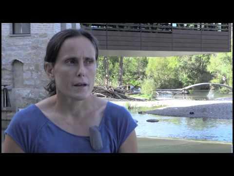 Entrevista a Amaia Osaba