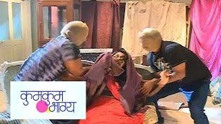Kumkum Bhagya 18th September Episode | Pragya Gets Kidnapped!