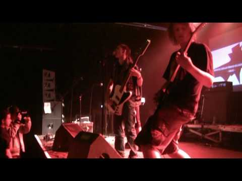 Furcate - Nuance of Red Live Roxy