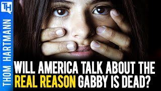 America Needs to talk About Why Gabby Died?