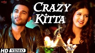 "Crazy Kitta - Master Saleem ""What The Jatt"" - New Punjabi Songs 2015 - Official Full Video"