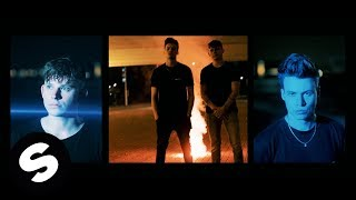 Curbi & Hasse de Moor - Imma Show You (Official Music Video)