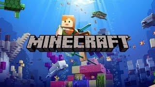 Mam strasznego kumpla (08) Minecraft