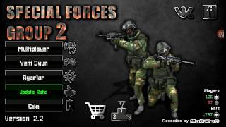 Special forces group2 #1 süperim yaaa