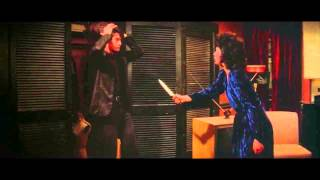 Blue Velvet - Dorothy's Knife