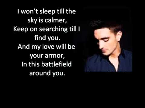 I'll be your strength - The Wanted