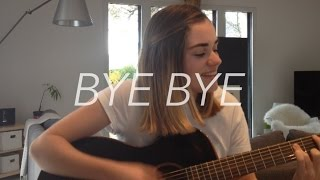 BB Brunes Ft. Vanessa Paradis - Bye Bye (Cover)