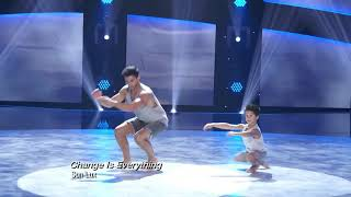 So You Think You Can Dance: The Next Generation - J.T. And Robert's Contemporary Duet
