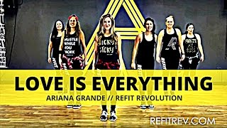 """Love Is Everything"" 