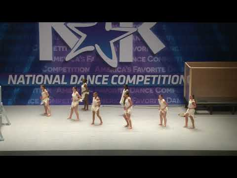 People's Choice// TAKEN - Hermitage Dance Academy [Richmond, KY]