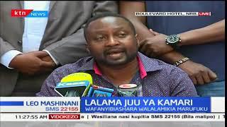 Wafanyibiashara walalamika kuhusu kupigwa marufuku kwa mchezo wa kamari