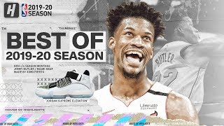 Jimmy Butler BEST Heat Highlights from 2019-20 NBA Season!