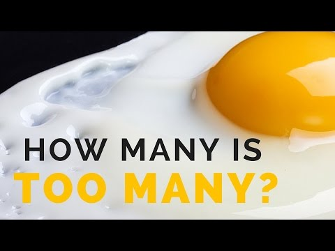 How Many Eggs Can You Eat in a Day? The Surprising Truth