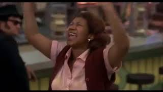 Aretha Franklin  -Think (The Blues Brothers 1980)
