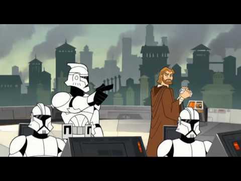 Star Wars: A klónok háborúja Pt.2 letöltés