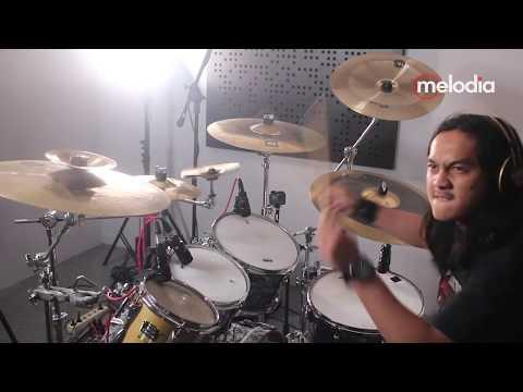 Adhytia Perkasa X Stagg Cymbals Part 3   Melodia Musik Online